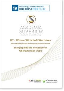 Energiepolitische Perspektiven Oberösterreich 2050