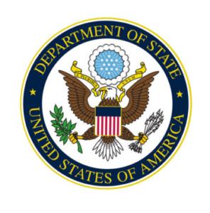 US Embassy, Cultural Affairs