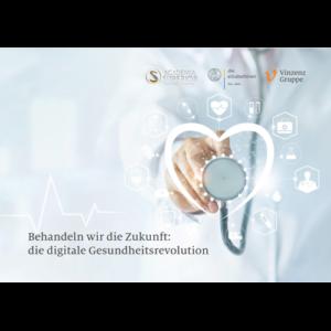Behandeln wir die Zukunft: Die digitale Gesundheitsrevolution