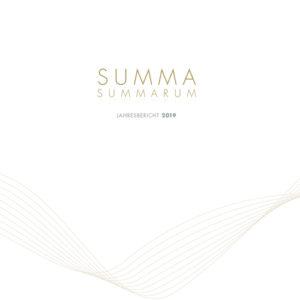 SUMMA SUMMARUM 2019