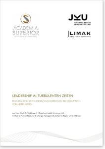 Leadership in turbulenten Zeiten